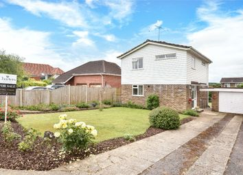 Thumbnail 3 bed detached house for sale in South Road, Alresford, Hampshire