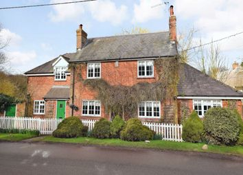 Thumbnail 4 bed detached house for sale in Stocking Pelham, Buntingford