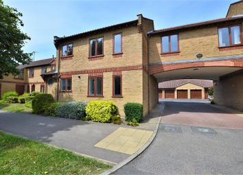 Thumbnail 3 bedroom maisonette for sale in Berkeley Court, Ryhall Road, Stamford