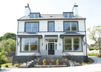 Thumbnail 6 bed detached house for sale in Cubbon House, Marathon Road, Douglas