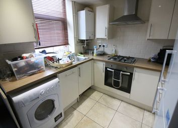 Thumbnail 4 bedroom flat to rent in Treherbert Street, Cathays, Cardiff