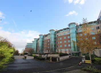 Thumbnail 3 bed flat to rent in Waterside Way, Sneinton, Nottingham