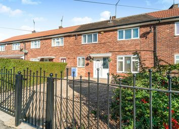Thumbnail 2 bed terraced house for sale in Jervis Road, Hull