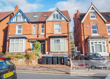 Thumbnail 1 bed flat to rent in Upper Holland Road, Sutton Coldfield, Birmingham
