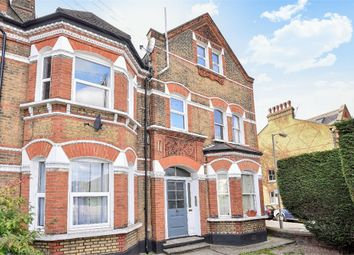 Thumbnail 1 bed flat for sale in Trinity Road, London