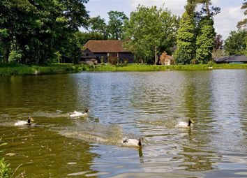 Thumbnail 10 bed country house for sale in High Barn Road, Effingham, Surrey