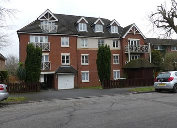 Thumbnail 2 bed flat for sale in Winn Road, Southampton