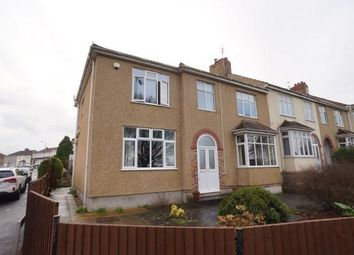 Thumbnail 4 bed property for sale in Westerleigh Road, Downend, Bristol