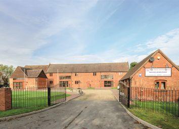 Thumbnail 15 bedroom barn conversion for sale in Milcote Road, Weston On Avon, Stratford-Upon-Avon, Warwickshire