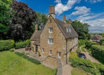 Thumbnail 4 bed detached house for sale in Chacombe, Nr Banbury, Oxfordshire