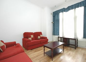 Thumbnail 2 bed flat to rent in Woodville Road, Ealing, London