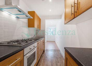 Thumbnail 4 bed terraced house to rent in Hereward Road, Tooting