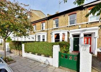 Thumbnail 2 bed terraced house for sale in St. Thomas's Road, London