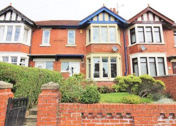 Thumbnail 3 bedroom terraced house for sale in Stopford Avenue, Bispham