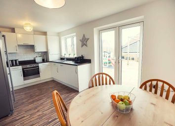 Thumbnail 5 bed end terrace house for sale in Tillhouse Road, Cranbrook, Exeter