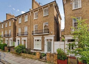 Thumbnail 4 bed end terrace house to rent in Patshull Road, London