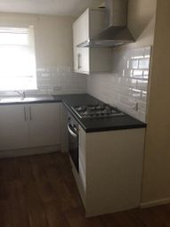 Thumbnail 3 bed maisonette to rent in Vauxhall Street, Plymouth