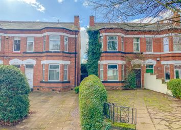 Thumbnail 3 bed semi-detached house for sale in South Avenue, Coventry