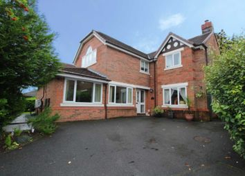 Thumbnail 5 bed detached house for sale in Nevern Close, Bolton
