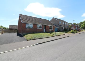 Thumbnail 3 bed detached bungalow for sale in Maltings Drive, Harleston