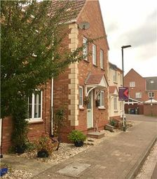 Thumbnail 3 bed terraced house for sale in Walton Cardiff, Tewkesbury, Glos, Gloucestershire