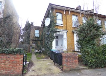 Thumbnail 1 bed flat to rent in Bedford Road, Tottenham, London