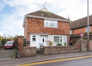 3 bed detached house for sale in High Street, Wingham, Canterbury CT3