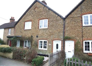 Thumbnail 2 bedroom terraced house to rent in Marshall Road, Godalming