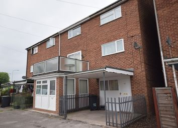 Thumbnail 3 bedroom town house to rent in Lightwood Road, Longton, Stoke-On-Trent