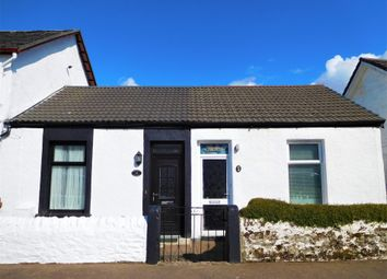 Thumbnail 1 bed terraced house for sale in 12 King Street, Dunoon