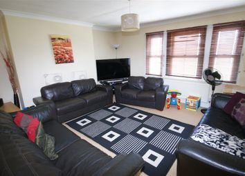 Thumbnail 2 bed flat to rent in Seven Sisters Road, Finsbury Park, London