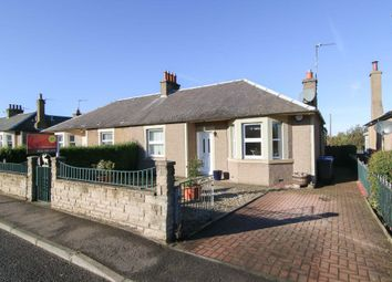 Thumbnail 3 bedroom semi-detached bungalow for sale in 31 Edgefield Road, Loanhead