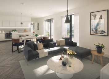 Thumbnail 2 bed duplex for sale in Liverpool Street, Manchester
