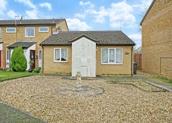 Thumbnail 2 bedroom bungalow for sale in Windsor Gardens, Somersham, Huntingdon