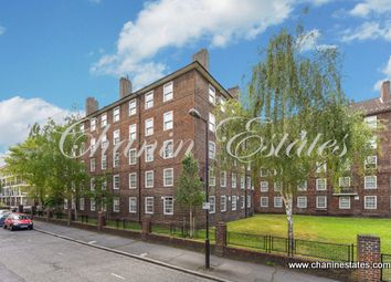 Thumbnail 3 bed flat to rent in Brunlees House, London Bridge