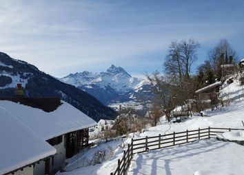 Thumbnail 3 bedroom apartment for sale in Beau Sejour, Apartment Beau Sejour - Gryon (Villars Area), Switzerland