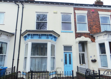 3 bed terraced house for sale in St. Georges Road, Hull, Yorkshire HU3