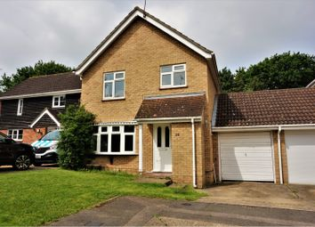 4 bed detached house for sale in Ford Close, Basildon SS15