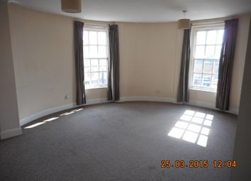 Thumbnail 2 bed flat to rent in Tentercroft Street, Industrial Estate, Lincoln