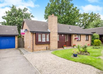 Thumbnail 3 bed detached bungalow for sale in Parkway, Armthorpe, Doncaster