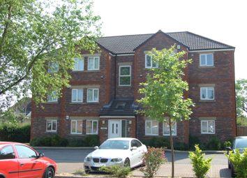 2 bed flat to rent in Monksfield, Billingham TS23