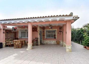 Thumbnail 3 bed bungalow for sale in Dehesa De Campoamor, Dehesa De Campoamor, Alicante, Valencia, Spain
