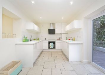 Thumbnail 2 bedroom flat to rent in Mornington Street, Camden, London
