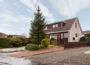 Thumbnail 3 bed semi-detached bungalow for sale in Maryknowe Gauldry, Newport-On-Tay