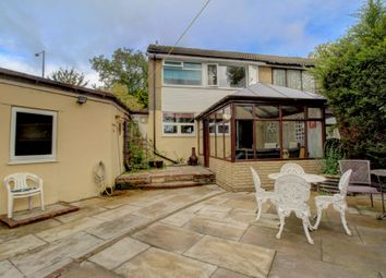Thumbnail 4 bed semi-detached house for sale in Kings Road, Bradford