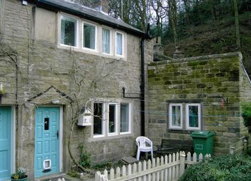 Thumbnail 1 bed semi-detached house to rent in Lower Putting Mill, Denby Dale, Huddersfield