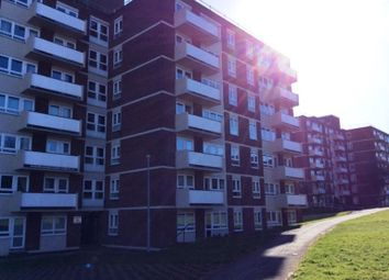 Thumbnail 1 bed flat for sale in Duke Crescent, Barnsley