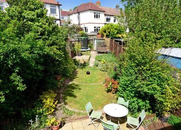 Thumbnail 2 bed semi-detached house for sale in Carden Crescent, Patcham, Brighton, East Sussex