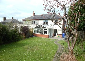 Thumbnail 3 bed semi-detached house for sale in Town House Road, Nelson, Lancashire