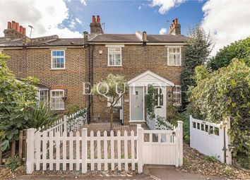Thumbnail 2 bed terraced house for sale in The Ridgeway, Enfield